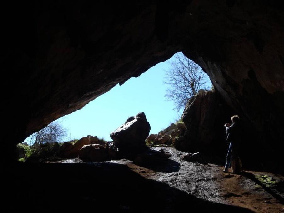 Korükioni-barlang