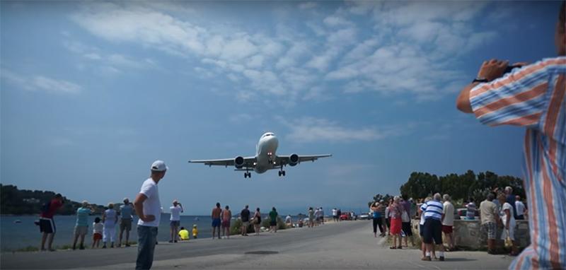 Szkiathosz repülőtér