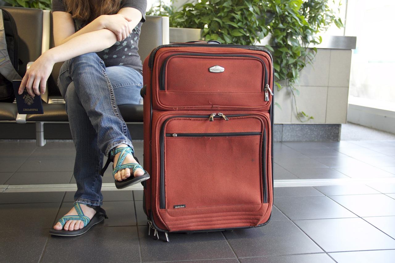 Utazási betegség