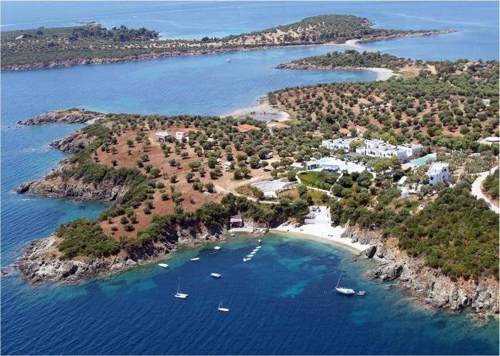 Görögországi munka itt: Likithos Hotel, Marmaras