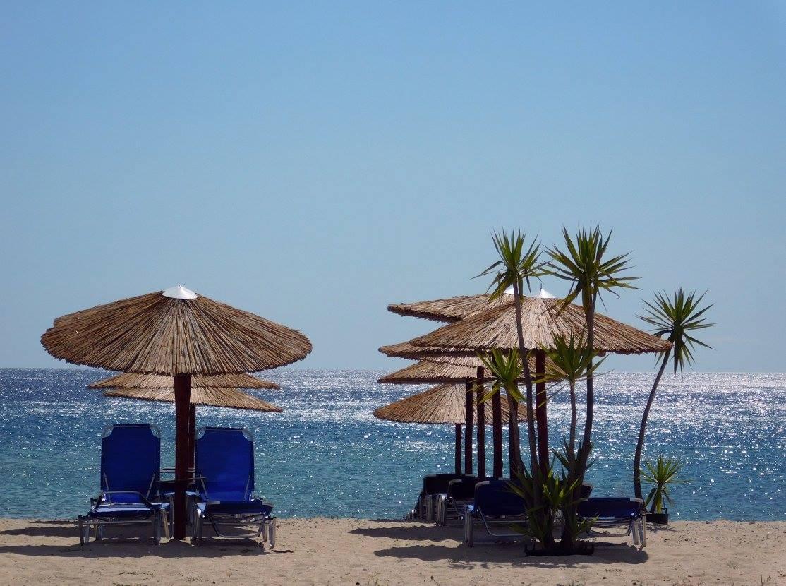 Sarti 2016: nyugodt tengerpart