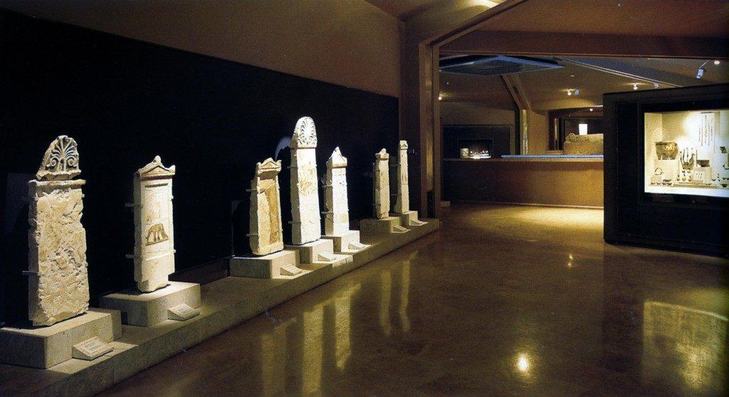 Vergina Múzeum