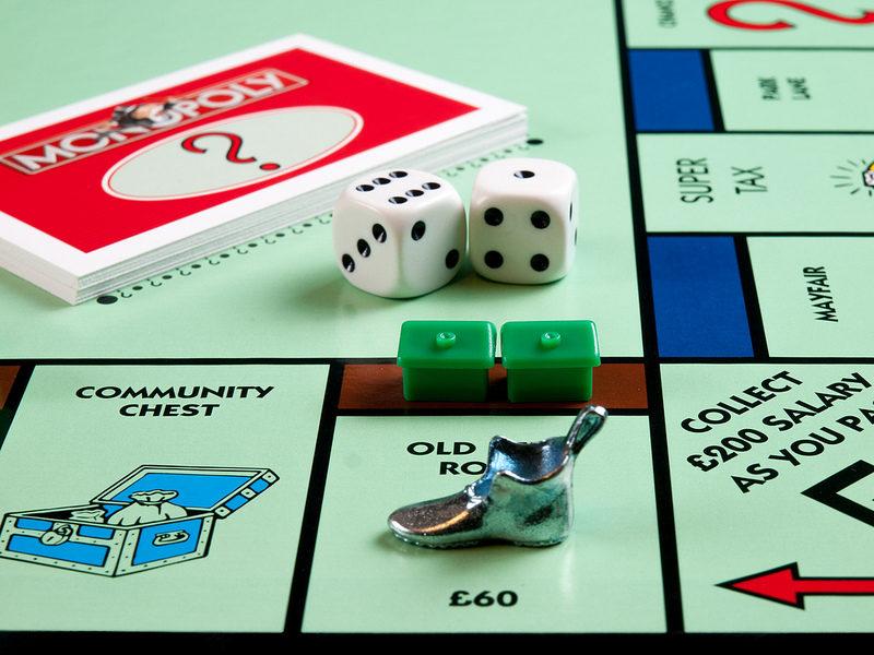Vajon a Monopoly Thessaloniki is így néz ki?