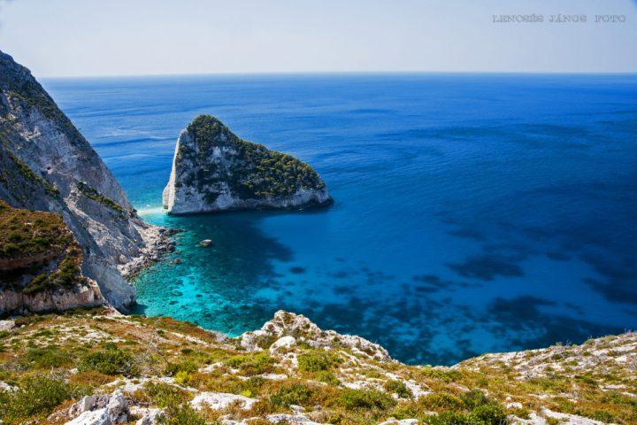 Zakynthos sziget