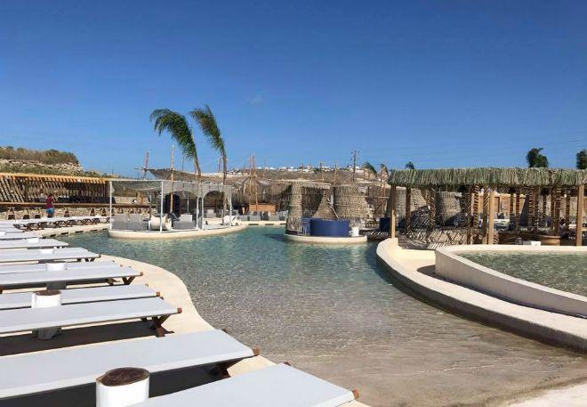 Santanna Beach Club