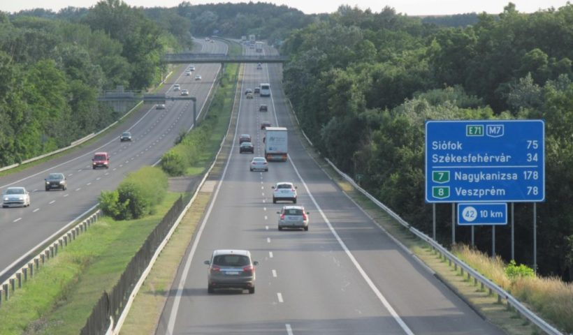 M7 autópálya