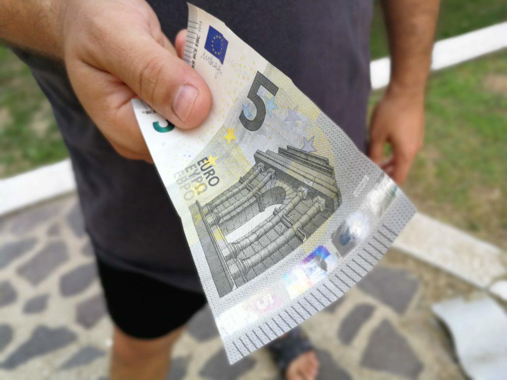Idegenforgalmi adó Görögország