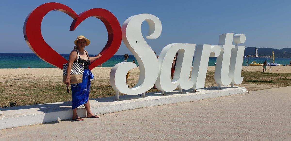 ♥ Sarti Love