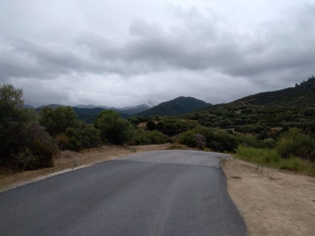 Felhők, Sithonia-Sarti