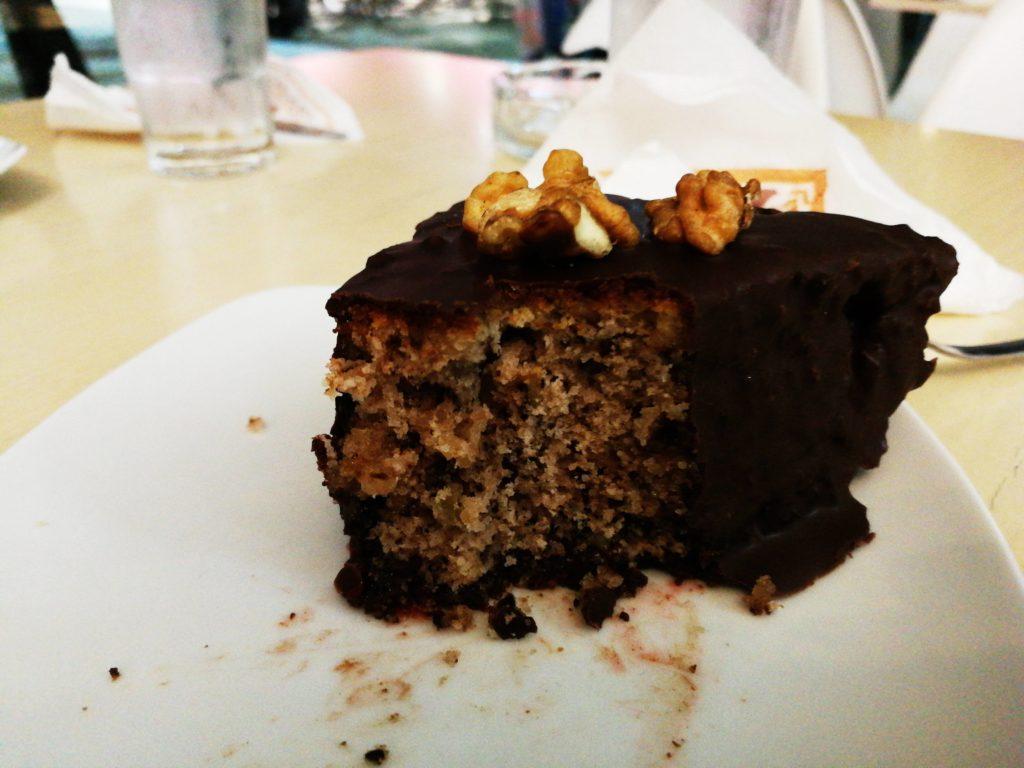 Sarti csokis belülről