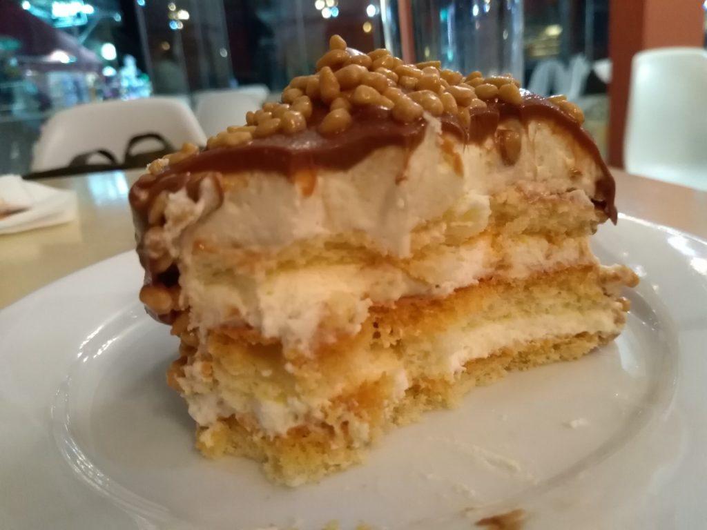 Sarti Ferrero belülről