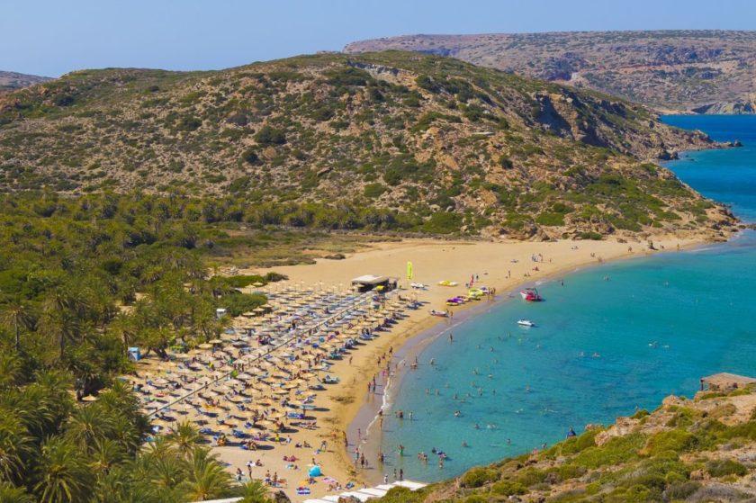Kréta sziget, Görögország
