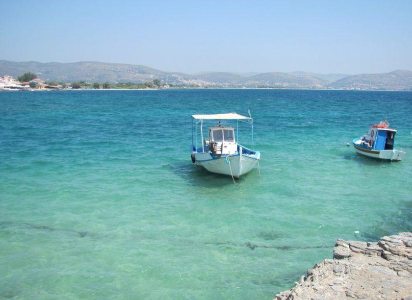 Samos sziget