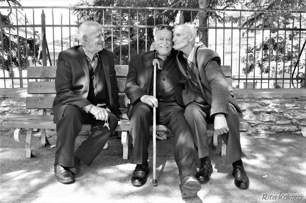 Görög bácsikák